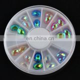 China Wholesale colorful nail product set nail art madam