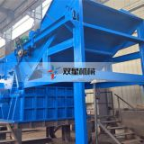 Mobile Impact Crushing Plant portable crushing plant industrial crusher plastic grinding machine