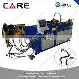 DW75CNC China hydraulic cnc pipe bender machine, used tube bending machines for sale, square pipe bending machine