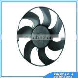 Electric Cooling Fan / Condenser Fan / Radiator Fan Assembly 1K0959455DH 3C0959455G 1K0959455ES 1K0959455ET 1K0959455Q
