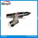 330C E330D C9 fuel injector 3282574 for C9 Engine parts