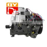 China professional after-sale WA320-5 For Construction Machinery Hydraulic pump 419-18-31104 in stock