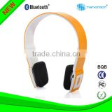 Wireless Stereo Bluetooth Headphones For Girls