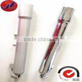 CNC precision OEM cnc turning parts,metal smoking pipes parts