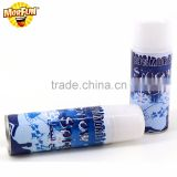 Super Sale birthday parties decorations snow flocking kit flocking spray for artificial trees