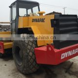 Mini Road Roller Compactor,Dynapac Used Road Roller For Sale CA25PD