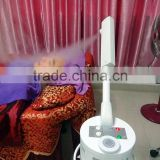 A-707 BONMAY ionic ozone facial steamers and ozone hair wheel sprayer with CE Approval
