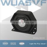 100W,8 ohm police car horn speakers for lightbar and siren