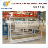 Golden Eagle HOT Products Barrel plating machine