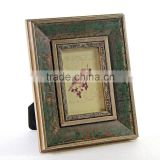Decorative wooden beautiful photo frames,glass picture frame,custom photo frames,photo frames designs