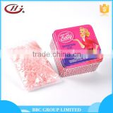 BBC Along Came Betty Gift Sets OEM 011 Wholesale OEM natural pink crystal body care bath salt