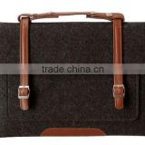 Colored Computer Laptop Bag/Simple Business Briefcase                                                                         Quality Choice