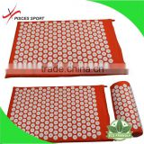 Pisces eco-friendly spiky body acupressure massage mat