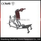 SGS Approved New Arrival Machine 2016/Gym Equipments V-Squat Rack (TZ-5061)/Free Strength Machines