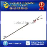 Thermocouple cable J type
