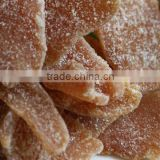 China supplier dried ginger slices