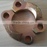 split hydraulic flange clamps