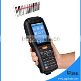 wireless pda phone,touch screen NFC reader,lottery terminal with 3G,wifi,bluetooth ,NFC and barcode scanner