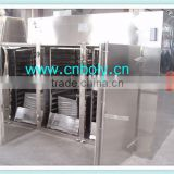 Hot sale Tray dryer & oven machine for dehydrated vegetables