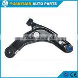 accessories toyota vios 48068-09110 control arm for toyota vios