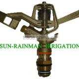 ZM irrigation Brass impulse sprinkler
