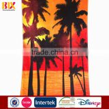 BLX Wholesale alibaba promotional gifts 2015 100% cheap printed beach towels alibaba hot products