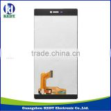 lcd display for huawei Ascend p8 ,wholesale original diaplay for huawei p8 lcd digitizer