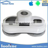Looline Hot On Sale As Seen On TV Robot Vacuum Cleaner With Spare Parts Cheap Robot Vacuum Cleaner