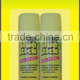 8g 2pcs pack school and office use PVP glue stick