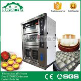 Alibaba China 2 trays Baking Electric Deck Of Cabinet Oven