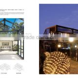 High quality aluminium sun room series TFFA-64