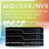 Vitevision wholesale AHD rohs H.264 4ch 8ch 16ch DVR by china dvr manufacturer                                                                         Quality Choice