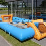 new inflatable soccer football field for sale/inflatable human foosball                                                                         Quality Choice