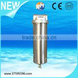 10 inch ss stainless steel water filter housing                                                                         Quality Choice