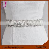FUNG 800272 Wholesales Wedding Accessories Design My Own Wedding Dress Belt
