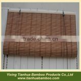 Home shading plain bamboo raw material blind