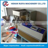High efficiency budda wire incense making machine