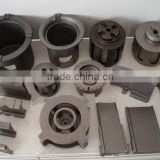 Metal Surface Cleaning Equipment Spare Parts