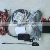 motorcycle audio system / gps tracker