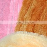 20mm PV plush fabric