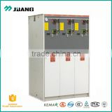 compact gas insulation 12KV SF6 low voltage switchgear cabinet for outdoor power transmission and distribution