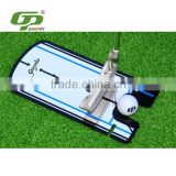 High quality golf driving range alignment mirror