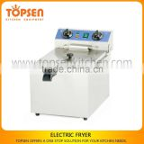 Square Pressure Industrial Air Fryer/Oil Fryer/ Deep Fryer