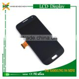 100% Original s4 mini lcd screen for samsung galaxy s4 mini gt-i9195 lcd