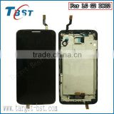 LCD display touch screen digitizer for LG G2 D802