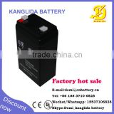 Kanglida HOT SALE 12v2.3ah battery security alarm system power supply