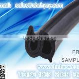 Customized automotive epdm rubber seal strip, small automotive epdm rubber seal strip, automotive epdm rubber seal strip