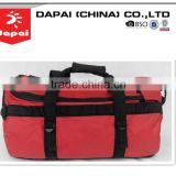 2015 basketball duffle with shoulder backpack sporting gym football duffle bag