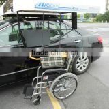 WCT Car Topper Auto Roof Case Auto Roof Box for foldable wheelchair