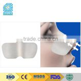 Nasal Gel Strips Patch Dilator for Breath with CE